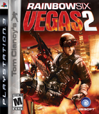 Tom Clancy's Rainbow Six: Vegas 2 (PlayStation 3)